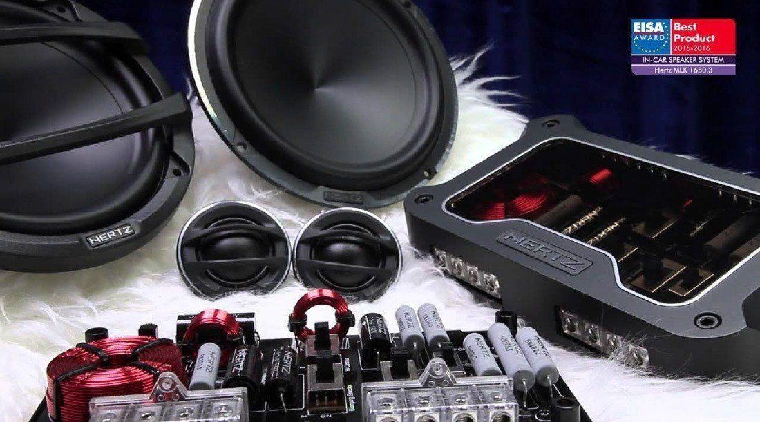 HERE'S WHAT TO LOOK FOR BEFORE BUYING HERTZ SPEAKERS